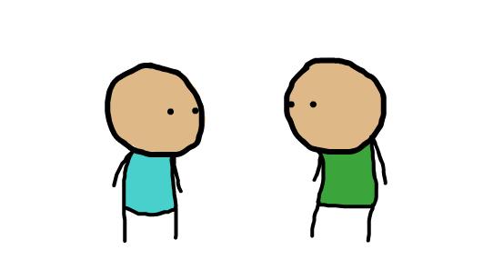Quand un coach rencontre un autre coach…
