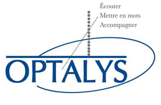 Logo Optalys 2020
